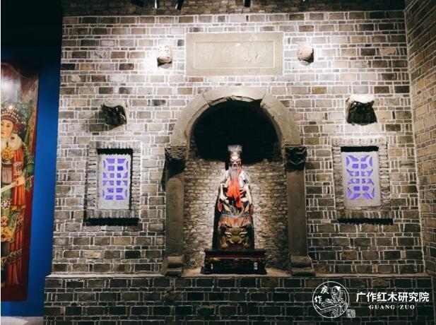 美国人在中国开博物馆:3.5万件古代民间藏品让人震惊!