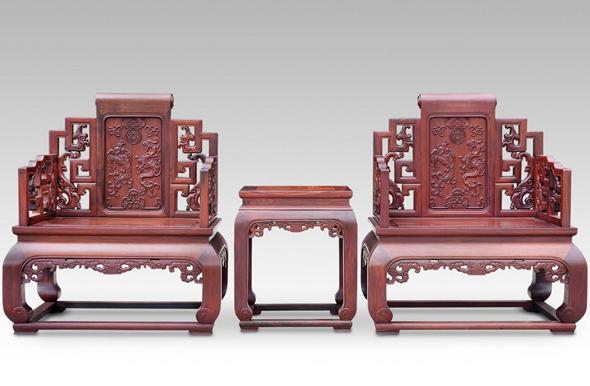 明清古典红木家具